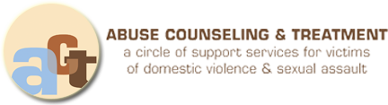 ACT | Abuse Counseling & Treatment