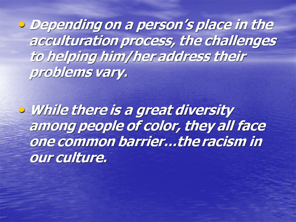 cultural diversity 2 The unesco universal declaration on cultural diversity was adopted unanimously in a most unusual context article 2– from cultural diversity to cultural pluralism.